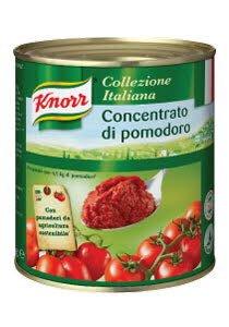 Knorr Pasta de Tomate 4.5 kg
