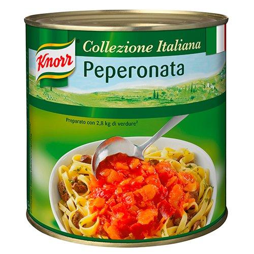 Knorr Peperonata -