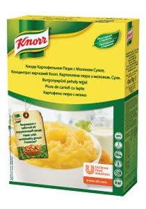 Knorr Piure de cartofi cu lapte