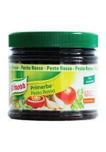 Knorr Primerba Pesto Rosu