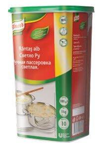 Knorr Rantas Alb