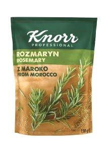 Knorr Rozmarin din Maroc