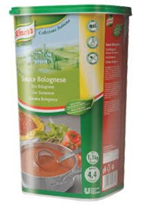Knorr Sos Bolognese