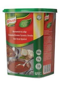 Knorr Sos Brun Spaniol