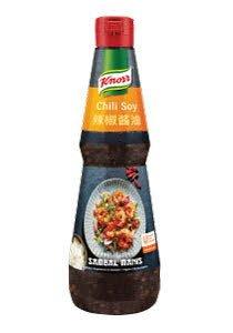 Knorr Sos Chili & Soia