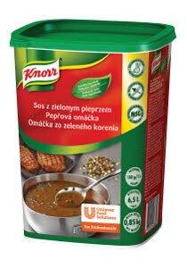 Knorr Sos de Piper verde