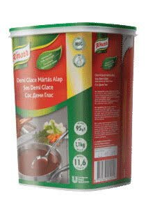 Knorr Sos Demi-Glace