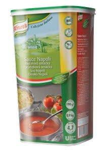 Knorr Sos Napoli
