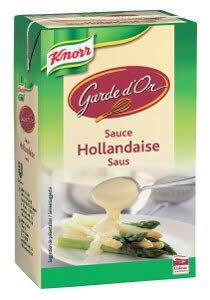 Knorr Sos Olandez 1 L
