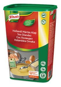Knorr Sos Olandez -
