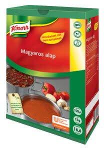Knorr Sos pentru tocana / gulas