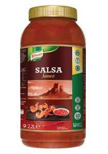 Knorr Sos Salsa