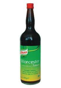 Knorr Sos Worcester