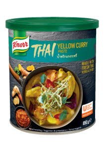 Knorr Thai Curry Galben