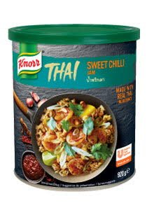 Knorr Thai Sweet Chilli
