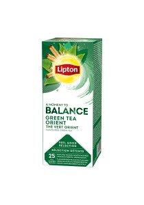 Lipton Ceai verde Orient 25 plicuri