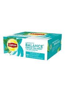 Lipton Classic Menta 100 plicuri -