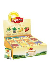 Lipton Classic Pachet combinat 180 plicuri