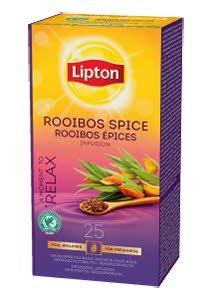Lipton Classic Rooibois 25 plicuri
