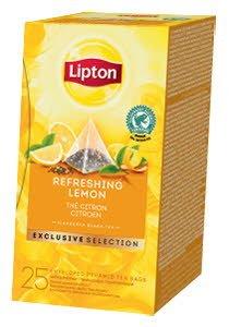 Lipton Piramida Lamaie 25 plicuri