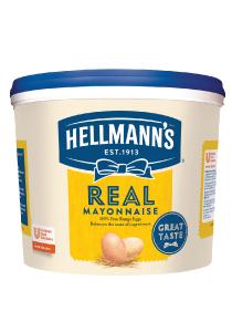 Hellmann's Maioneza Real 5 kg