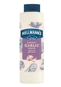Hellmann's Sos cu usturoi 850 ml