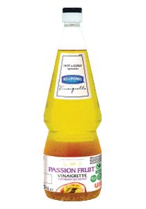 Hellmann's Vinaigrette fructul pasiunii