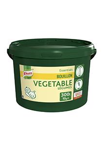 Knorr Bulion de legume - Este usor sa faci fata acestor cerinte, cu produsele Knorr Bulioane.