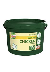 Knorr Bulion de pui - Este usor sa faci fata acestor cerinte, cu produsele Knorr Bulioane.