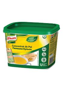 Knorr Concentrat de Pui