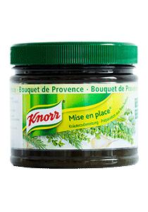 Knorr Primerba Ierburi de Provence