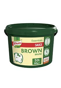 Knorr Sos Brun - Este usor sa faci fata acestor cerinte, cu produsele Knorr Sosuri.