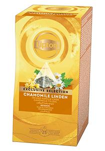 Lipton Musetel si Tei 25 plicuri - Lipton Exclusive Selection ofera o mare varietate de amestecuri pentru a permite oaspetilor tai sa se bucure de o cana de ceai in orice moment al zilei.