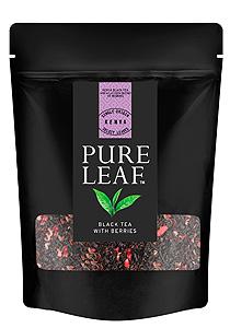 Pure Leaf Ceai negru cu fructe de padure 200 g