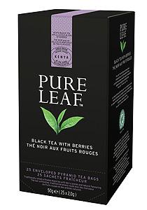 Pure Leaf Ceai negru cu fructe de padure 25 plicuri