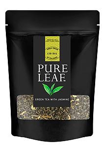 Pure Leaf Ceai verde cu iasomie 200 g