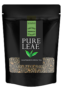 Pure Leaf Ceai verde Gunpowder 200 g