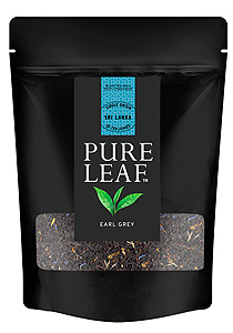 Pure Leaf Earl Grey 200 g