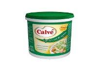 CALVE Соус на основе растительных масел для салата Цезарь (2,7кг)