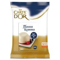 CARTE D'OR Десерт Панна Котта Сухая смесь (520г)