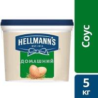 HELLMANN'S Майонезный соус Домашний (5кг)