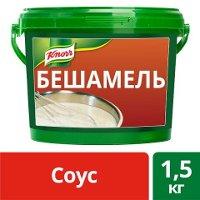 KNORR Соус Бешамель Сухая смесь (1,5кг)