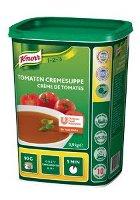 KNORR Суп-пюре томатный Сухая смесь (900г)