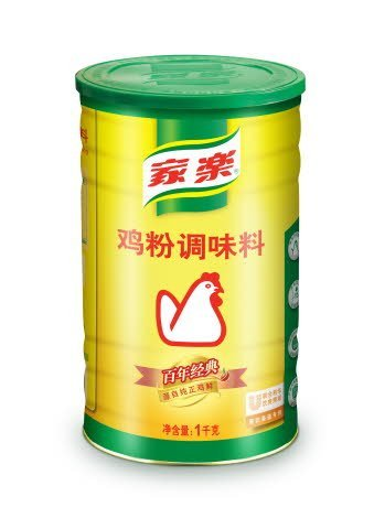 KNORR Куриный сухой бульон (1 кг)