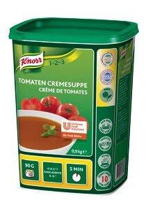 KNORR Суп-пюре томатный Сухая смесь (900г) -