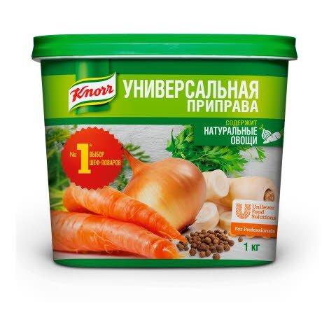KNORR Универсальная Овощная Приправа (1 кг)