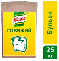 KNORR Бульон говяжий Сухая смесь (25кг)