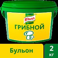 KNORR Бульон грибной Сухая смесь (2кг)