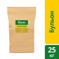 KNORR Бульон Куриный Сухая смесь (25 кг)