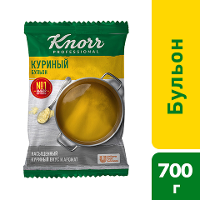 KNORR Бульон Куриный Сухая смесь (700 гр)